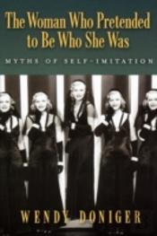 The Woman Who Pretended To Be Who She Was