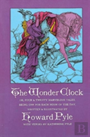 The Wonder Clock