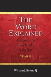 The Word Explained