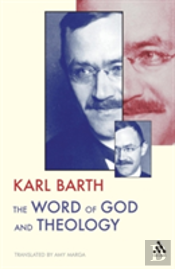 The Word Of God And Theology