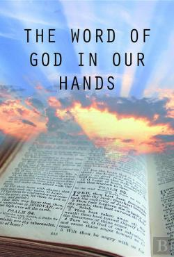 Bertrand.pt - The Word Of God In Our Hands