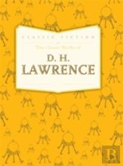 The Works Of D. H. Lawrence