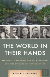 The World In Their Hands
