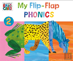 Bertrand.pt - The World Of Eric Carle: My Flip-Flap Phonics 2