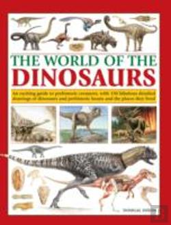 Bertrand.pt - The World Of The Dinosaurs