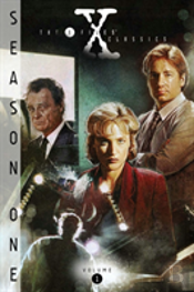 The X-Files Classics: Season One Volume 1
