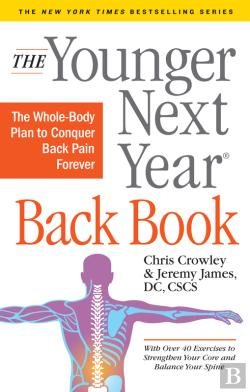Bertrand.pt - The Younger Next Year Back Book