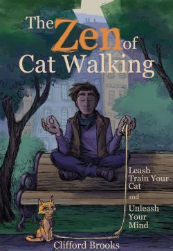 Bertrand.pt - The Zen Of Cat Walking