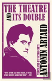 Theatre And Its Double, The