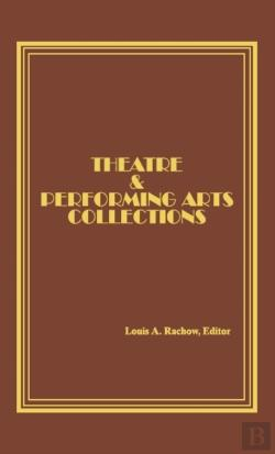 Bertrand.pt - Theatre And Performing Arts Collections