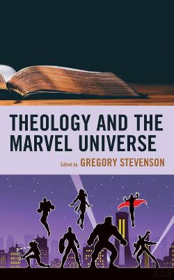 Bertrand.pt - Theology And The Marvel Universe