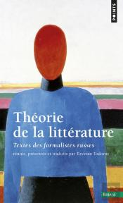 Theorie De La Litterature