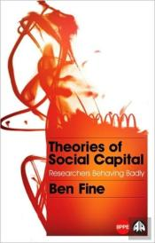Theories Of Social Capital