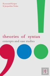 Theories Of Syntax