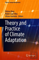 Theory And Practice Of Climate Adaptation