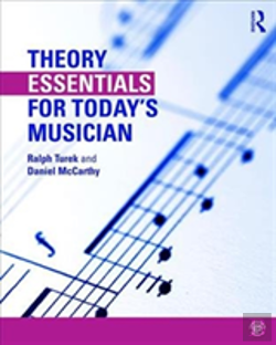 Bertrand.pt - Theory Essentials Today S Musician
