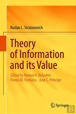 Bertrand.pt - Theory Of Information And Its Value