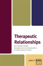 Therapeutic Relationships The