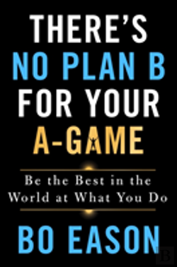 Bertrand.pt - Theres No Plan B For Your Agame