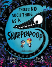 There'S No Such Thing As A Snappenpoop