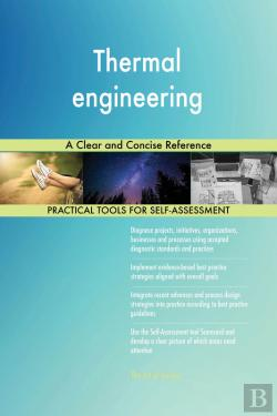 Bertrand.pt - Thermal Engineering A Clear And Concise Reference