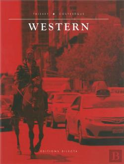 Bertrand.pt - Thierry Costeseque. Western