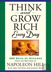 Think & Grow Rich Every Day