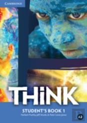 Think Level 1 Student'S Book (A2)