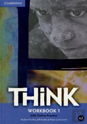 Think Level 1 Workbook With Online Practice (A2)