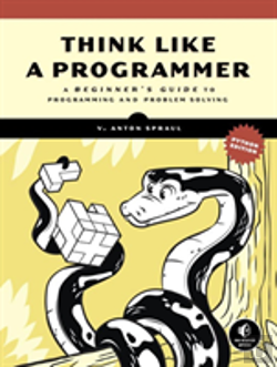 Bertrand.pt - Think Like A Programmer, Python Edition