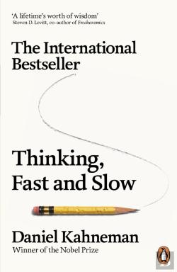 Bertrand.pt - Thinking, Fast And Slow