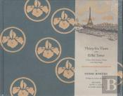 Thirty-Six Views Of The Eiffel Tower