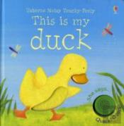 This Is My Duck
