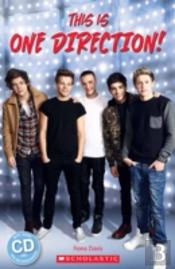 This Is One Direction!