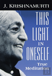 This Light In Oneself