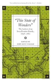 This State Of Wonders