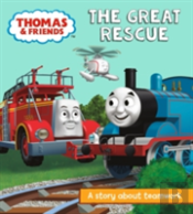 Thomas & Friends: The Great Rescue