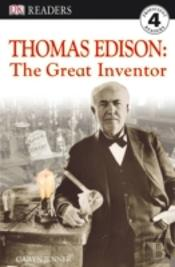 Thomas Edison - The Great Inventor