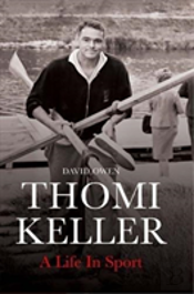 Thomi Keller: A Life In Sport