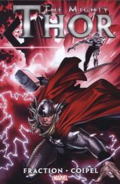 Thor By Matt Fraction