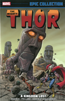 Bertrand.pt - Thor Epic Collection