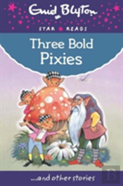 Three Bold Pixies