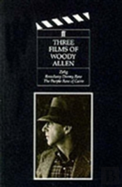 Three films of woody a.:broadway et