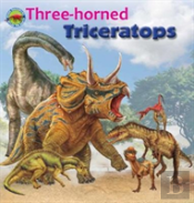 Three Horned Triceratops