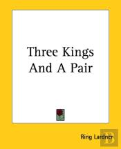 Three Kings And A Pair