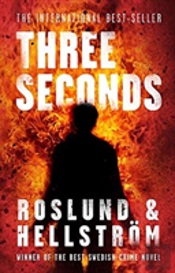Three Seconds Film Tie In