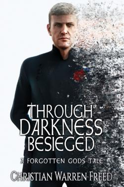 Bertrand.pt - Through Darkness Besieged: A Forgotten G