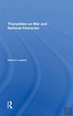 Bertrand.pt - Thucydides On War And National Character