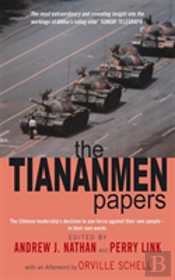 TIANANMEN PAPERS, THE