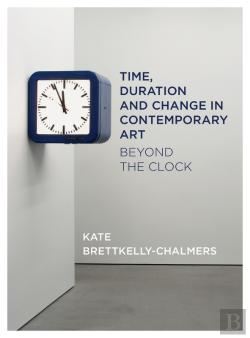 Bertrand.pt - Time, Duration And Change In Contemporary Art